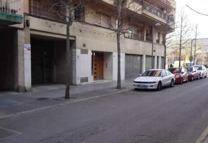Garage in Carrer de Joaquim Ruyra, nº 15