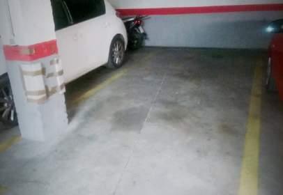 Garage in Santa Bárbara-Santa María de Benquerencia