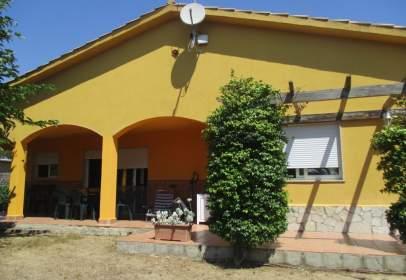 House in Urbanización