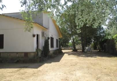 Casa en Urbanización Caldes de Malavella