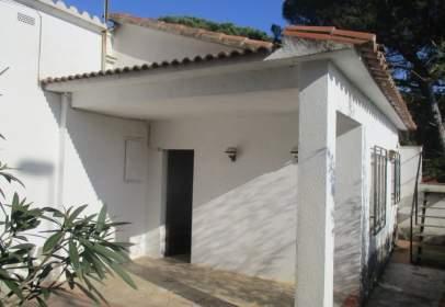Casa en Urbanitzacions El Mas Móra-Sant Daniel-Blanes Mar