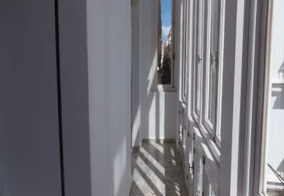 Estudio en calle Rosario