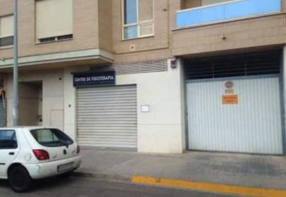 Commercial space in Avinguda Llombai