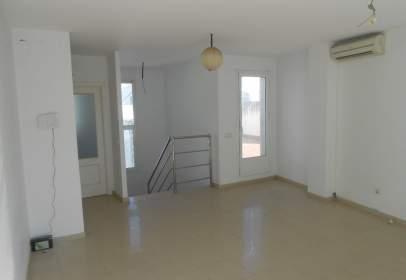 Duplex in calle Abajo