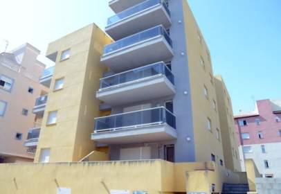 Flat in calle Almirall Gravina