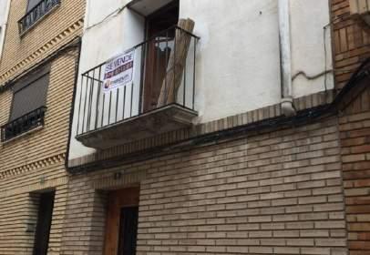 Casa en calle de San Roque, cerca de Plaza de España