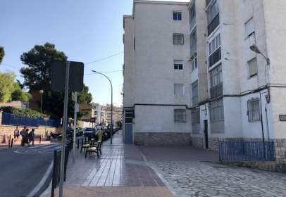 Piso en calle del Capitán Cortés, nº 23