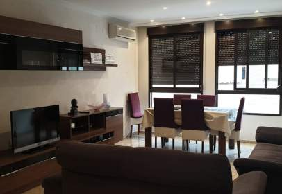 Flat in Tavernes Blanques