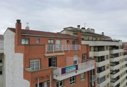 Duplex in calle Río Alzania, nº 16
