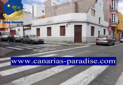 Casa adossada a Vecindario-Cruce de Sardina