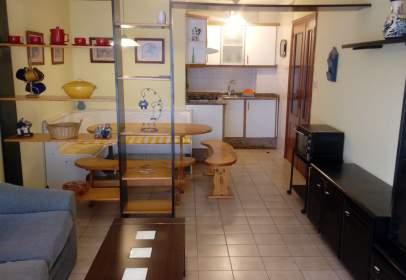 Apartamento en calle Profesor Tierno Galván, nº 8