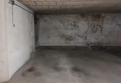 Garaje en Olot