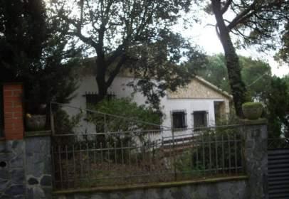 Casa en calle Guillerias , nº 12