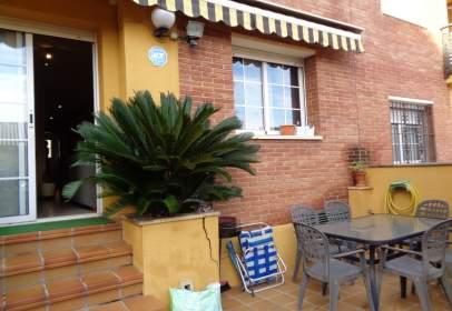Casa en calle Enric Teixidor