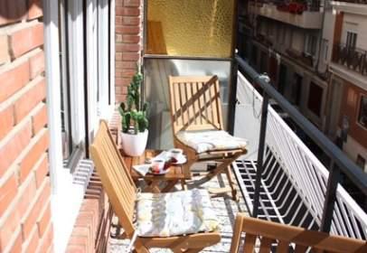 Pis a calle de San Ignacio de Loyola