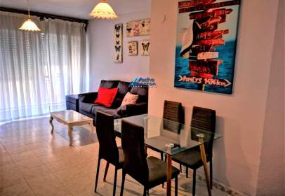 Apartment in La Picuriña-San Roque-Ronda Norte