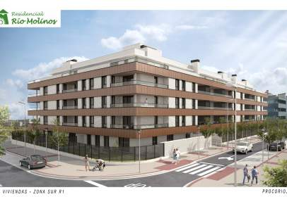 Flat in Sector Sur Residencial R-1