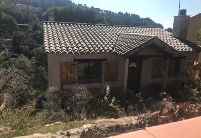 Casa unifamiliar en El Balcó de Sant Llorenç