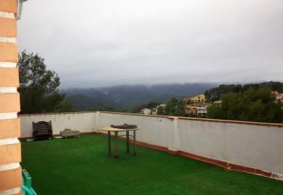 Casa a El Balcó de Sant Llorenç