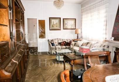 Casa adosada en Segovia - El Carmen