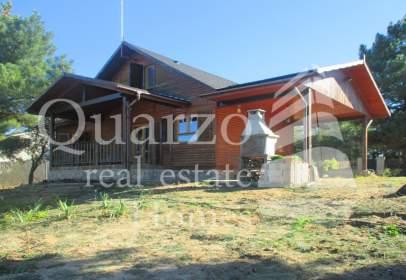 Casa en Segovia - Marugán