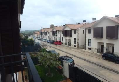 House in calle de Larregui