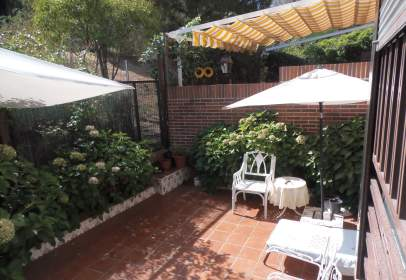 Terraced chalet in calle de Almería