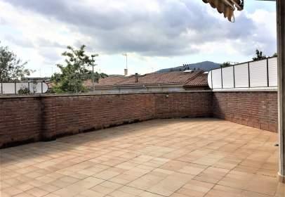 Flat in Castellar del Vallès