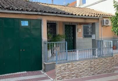 Casa en calle Ben Mocaden
