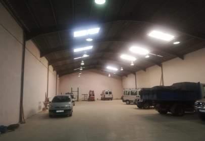 Nave industrial en calle Avenida de Jaén