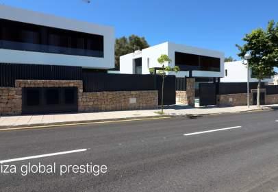 Casa pareada en calle Ses Torres, nº 3