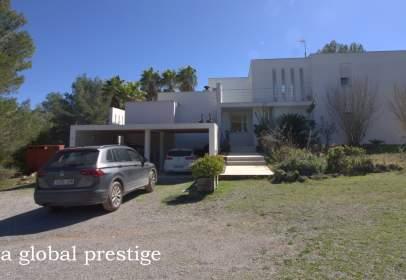 Casa en Carretera San Miguel, Km. 4