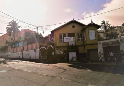 Terreno en Carretera de Santa Cruz a La Laguna