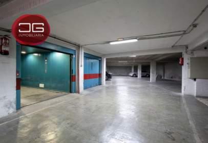 Garaje en calle San Jose Baja
