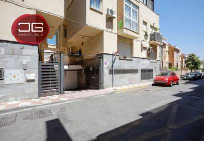 Duplex in calle Lerida