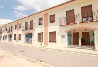 Casa adosada en Carrer Palau, nº 21