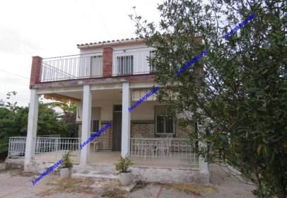 Casa unifamiliar a calle Marfil