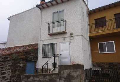 Casa en calle Abajo Ortigosa, nº 22