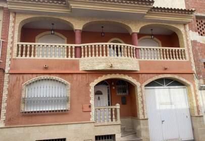 Casa en calle de Montevideo