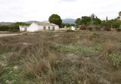 Terreno en Polígono Llanos