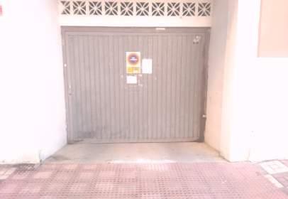 Garatge a calle Madrid