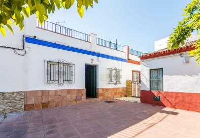 House in calle Pozo Nuevo