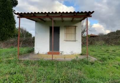 Rural Property in Camino de la Cuesta