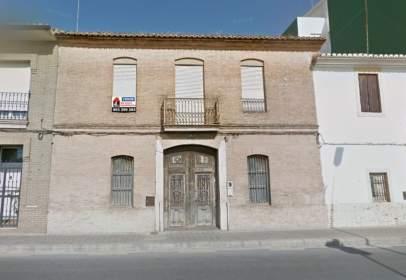 Casa rústica en Avenida de la Constitución, nº 352