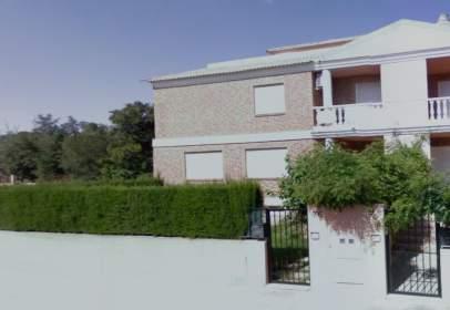 Casa unifamiliar en calle Gafarda, nº 76