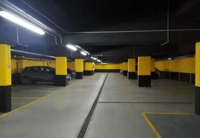 Garage in Carrer de Roger de Flor