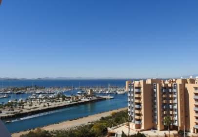 Pis a Urbanización Puerto Mar, Km 14