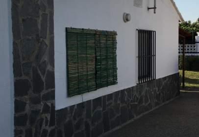 Casa a calle Fincalmunia