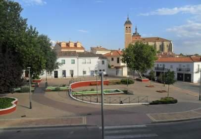 Estudio en Plaza San Sebastian