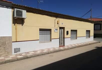 Casa en calle de Garcilaso de la Vega